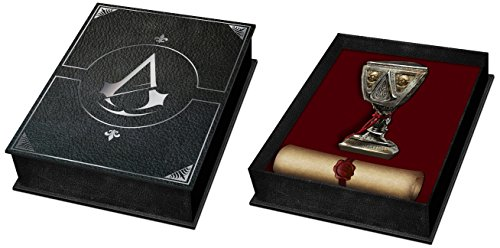Assassin's Creed Unity: Prima Official Initiate Edition