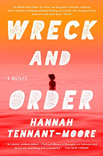 9781101903285: Wreck and Order: A Novel