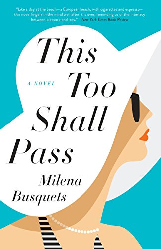 9781101903728: This Too Shall Pass: A Novel