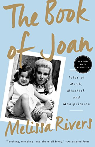 9781101903841: The Book of Joan: Tales of Mirth, Mischief, and Manipulation