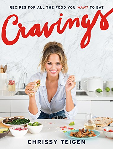 9781101903919: Cravings: Recipes for All the Food You Want to Eat