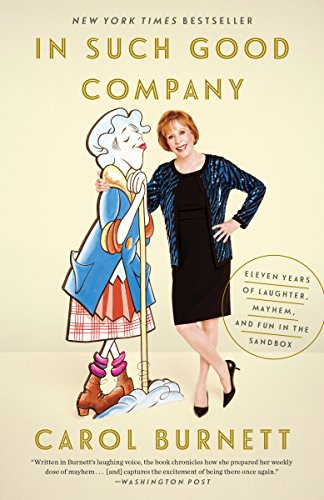 In Such Good Company (Paperback)