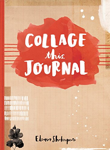 9781101905333: Collage this Journal
