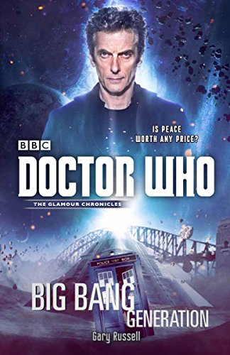 9781101905814: Doctor Who: Big Bang Generation