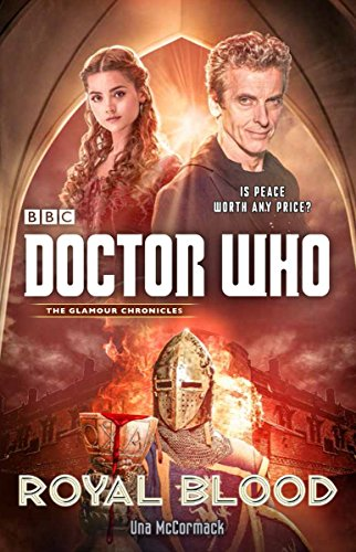 9781101905838: Doctor Who: Royal Blood