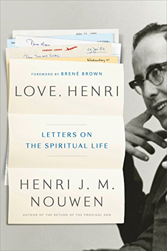 9781101906354: Love, Henri: Letters on the Spiritual Life