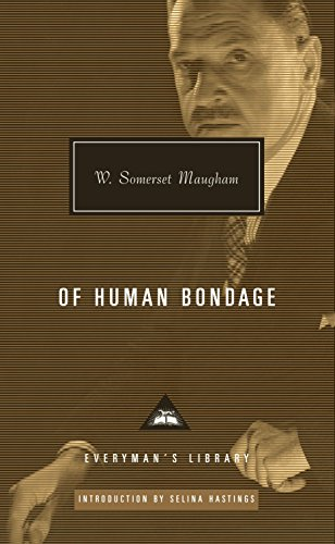 9781101907689: Of Human Bondage (Everyman's Library Contemporary Classics Series)
