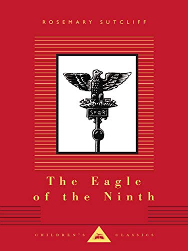 9781101907696: The Eagle of the Ninth (Everyman's Library Children's Classics Series)