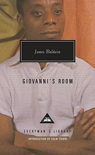 9781101907740: Giovanni's Room (Everyman's Library Contemporary Classics Series)