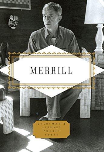 9781101907856: Merrill: Poems (Everyman's Library Pocket Poets Series)