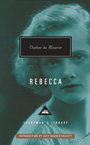 9781101907870: Rebecca (Everyman's Library Contemporary Classics Series)