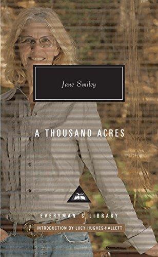 9781101907962: A Thousand Acres (Everyman's Library (Cloth))