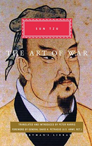 The Art of War (Everyman's Library (Cloth))