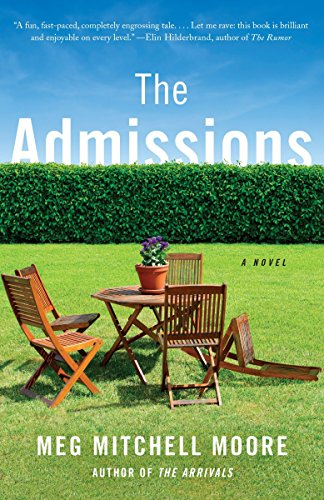 9781101910146: The Admissions