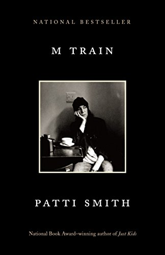 M Train: Smith, Patti