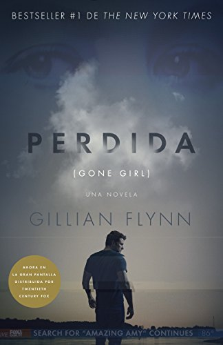 9781101910313: Perdida (Movie Tie-in Edition): (Gone Girl-Spanish language)