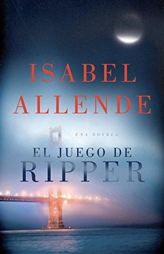 9781101910535: El juego de ripper / Ripper
