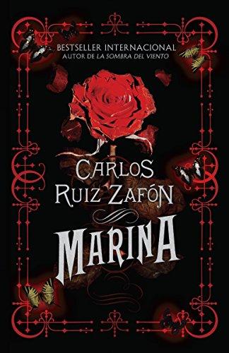 9781101910580: Marina (Vintage)