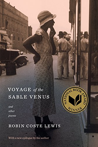 9781101911204: Voyage of the Sable Venus: and Other Poems