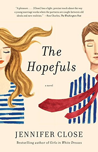 9781101911457: The Hopefuls (Vintage Contemporaries)