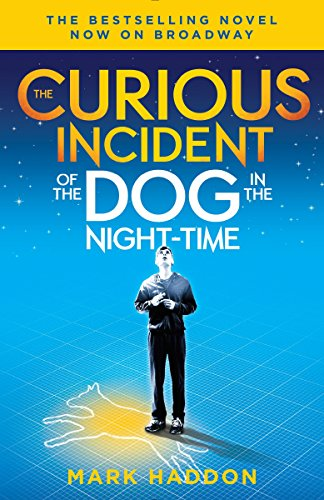 The Curious Incident of the Dog in: Haddon, Mark