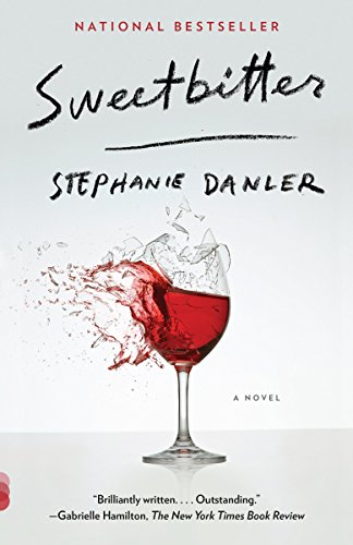 9781101911860: Sweetbitter (Vintage Contemporaries)