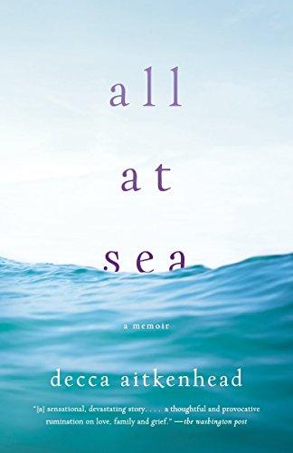 9781101912331: All at Sea: A Memoir