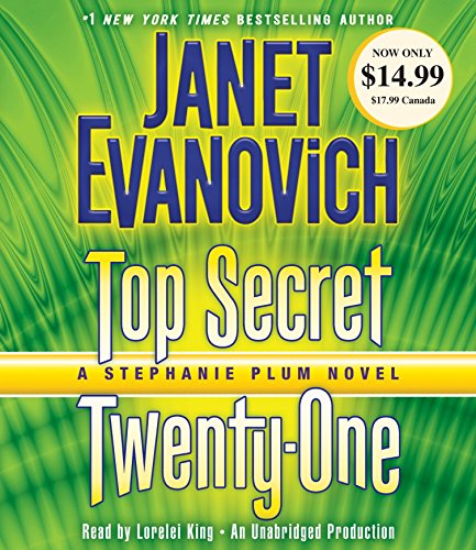 9781101912577: Top Secret Twenty-One