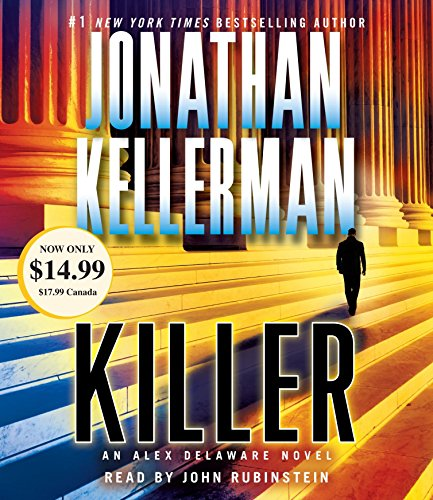 Killer: Kellerman, Jonathan/ Rubinstein,