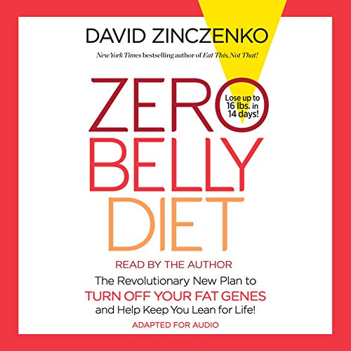 9781101912911: Zero Belly Diet: Lose Up to 16 lbs. in 14 Days!