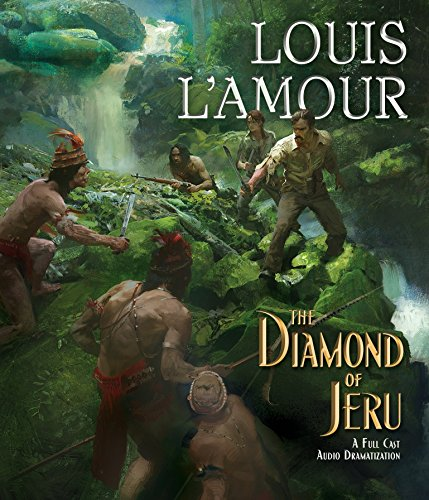 The Diamond of Jeru: Louis L'Amour