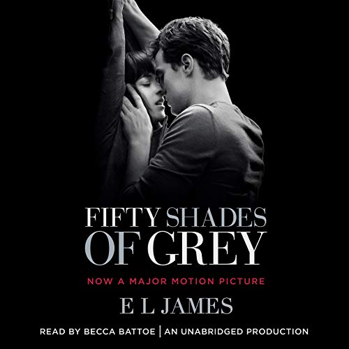 Fifty Shades of Grey (Movie Tie-In Edition): James, E. L.