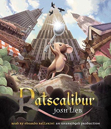 9781101915288: Ratscalibur