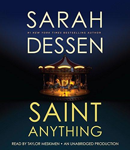 Saint Anything Format: AudioCD: DESSEN, SARAH