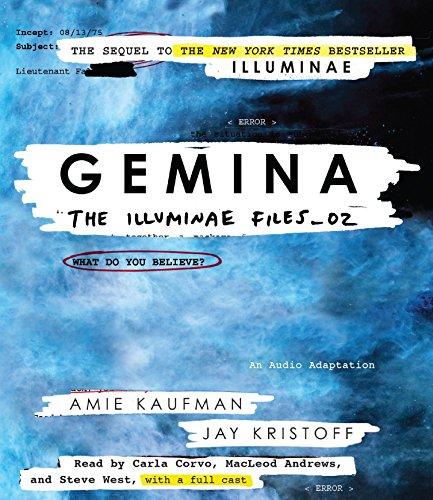 9781101916667: Gemina (The Illuminae Files)
