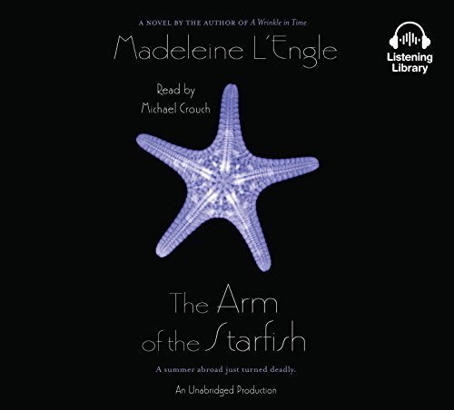 9781101917268: The Arm of the Starfish