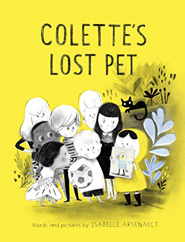 9781101917596: Colette's Lost Pet (A Mile End Kids Story)