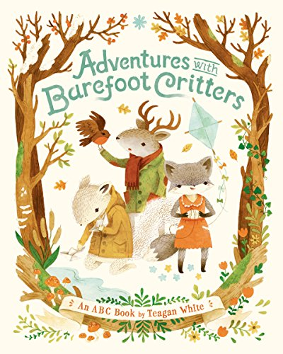 9781101919132: Adventures with Barefoot Critters