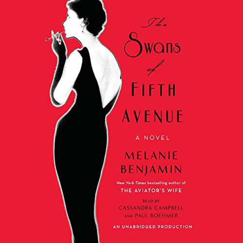 9781101922750: The Swans of Fifth Avenue: A Novel