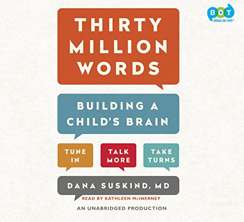 9781101925218: Thirty Million Words