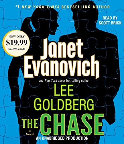 The Chase: A Novel (Fox and O'Hare): Janet Evanovich