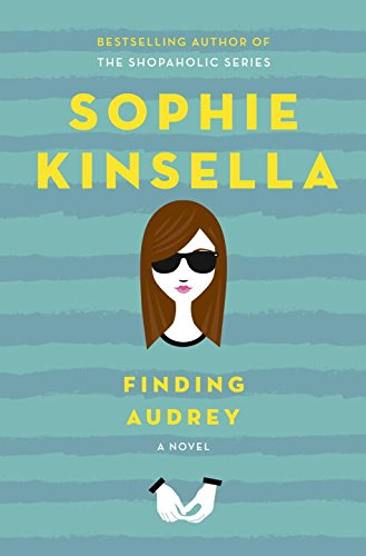 9781101931257: Finding Audrey
