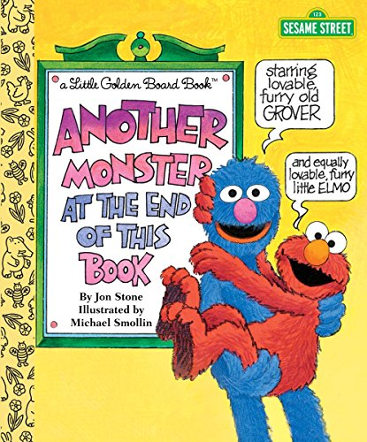 9781101931370: Another Monster at the End of This Book