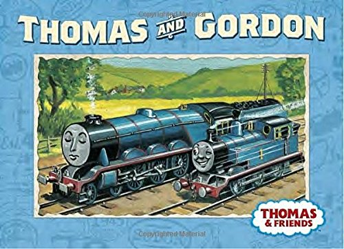 9781101931394: Thomas and Gordon (Thomas & Friends)
