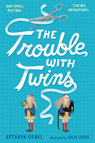 9781101932735: The Trouble with Twins
