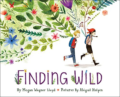 9781101932810: Finding Wild
