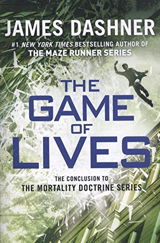 9781101934333: Mortality Doctrine 3: The Game of Lives