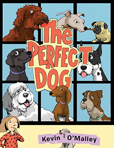 9781101934418: The Perfect Dog