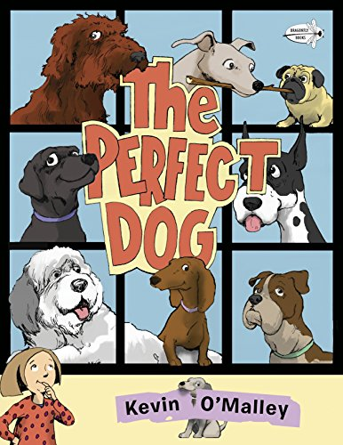 9781101934449: The Perfect Dog