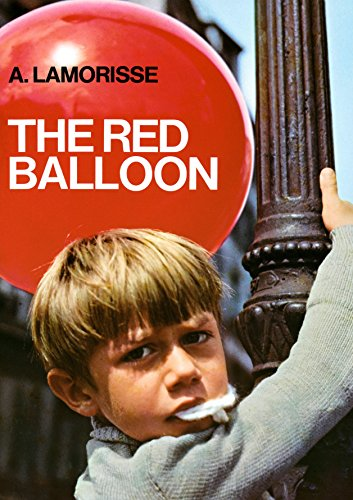 9781101935217: The Red Balloon